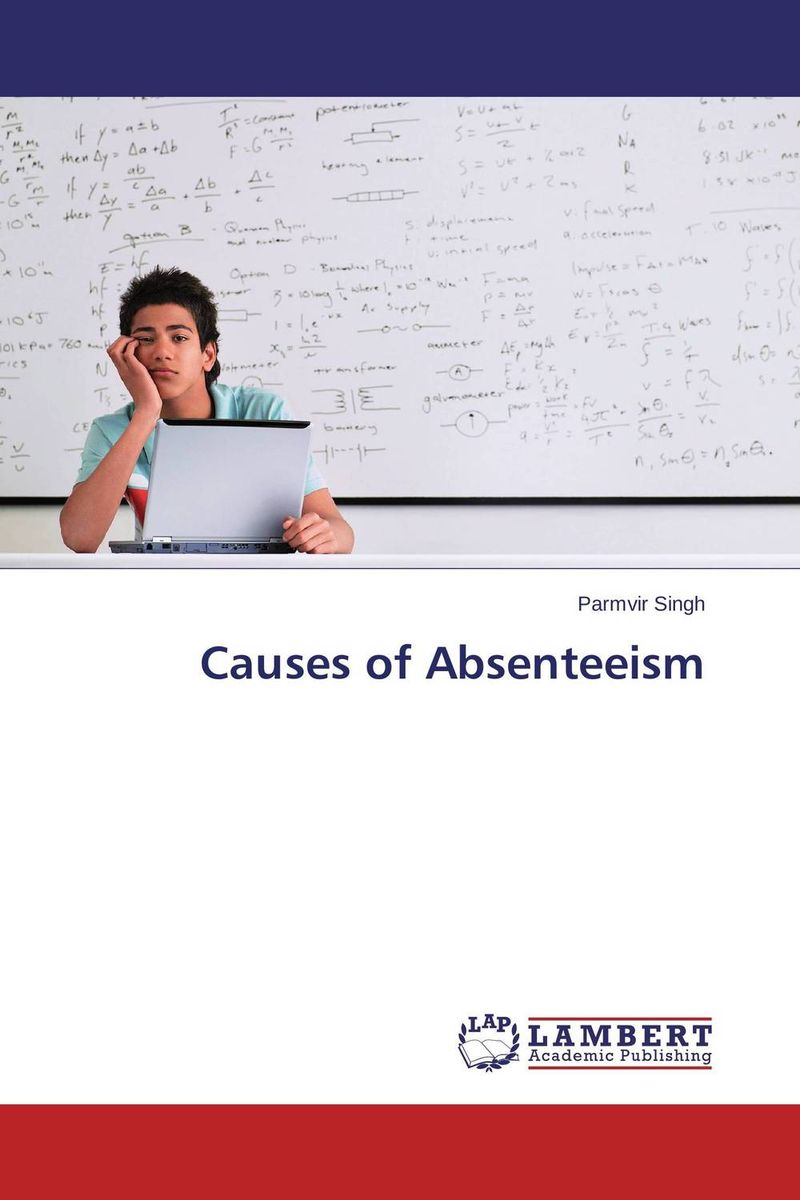 Causes of Absenteeism tracking teacher absenteeism in uganda