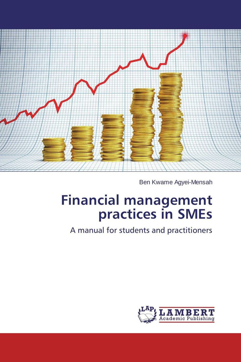 Financial management practices in SMEs small firms in tourism