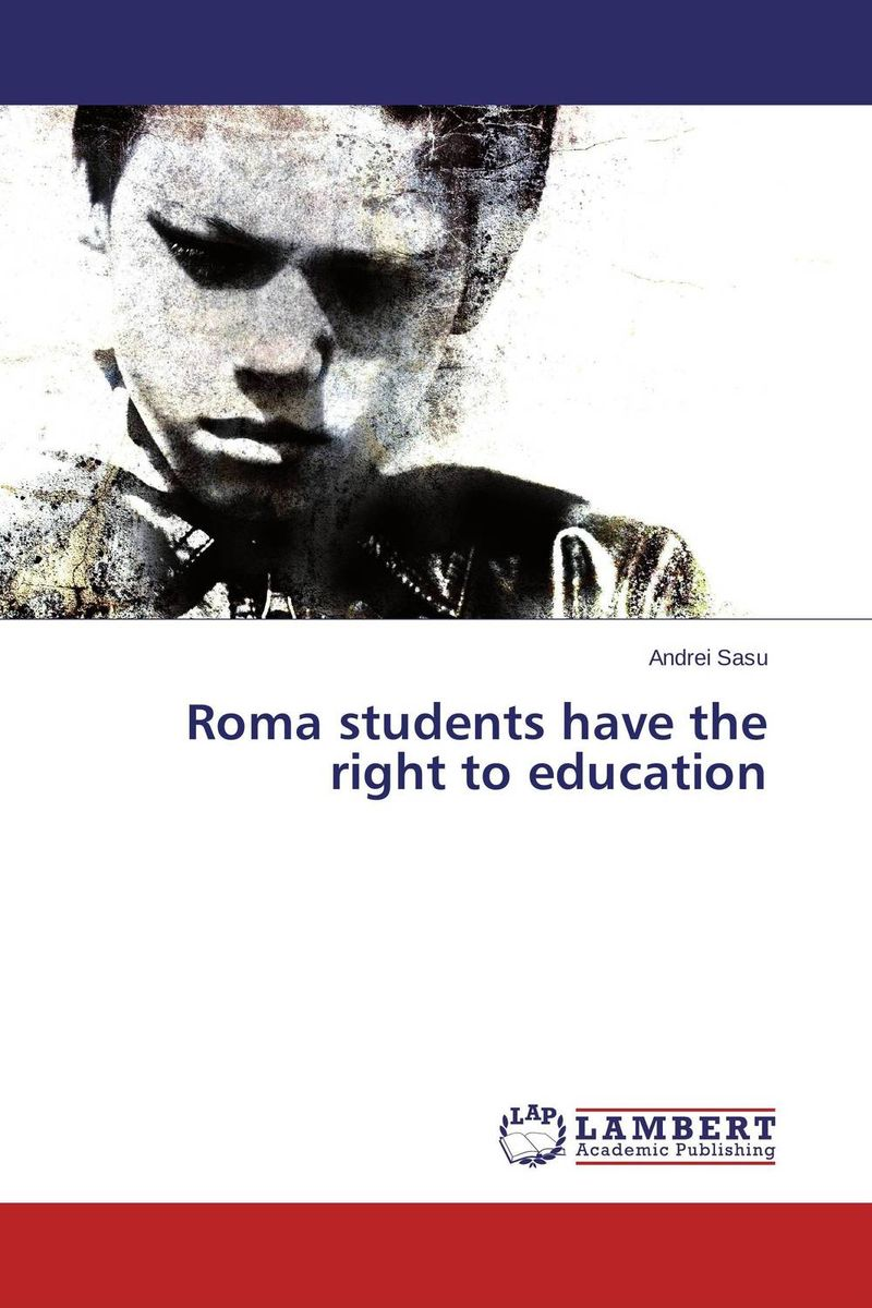 цена на Roma students have the right to education