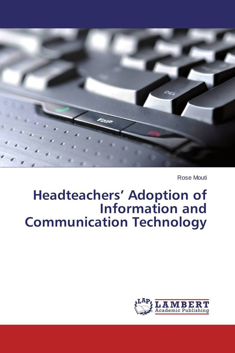 Headteachers' Adoption of Information and Communication Technology e governance in district administration