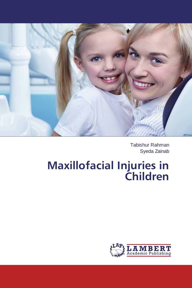 Maxillofacial Injuries in Children oral and maxillofacial injuries in military recruits