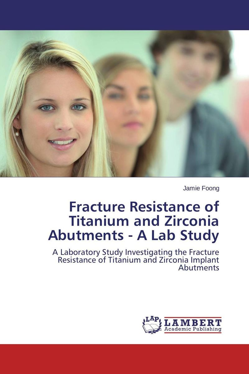 Fracture Resistance of Titanium and Zirconia Abutments - A Lab Study