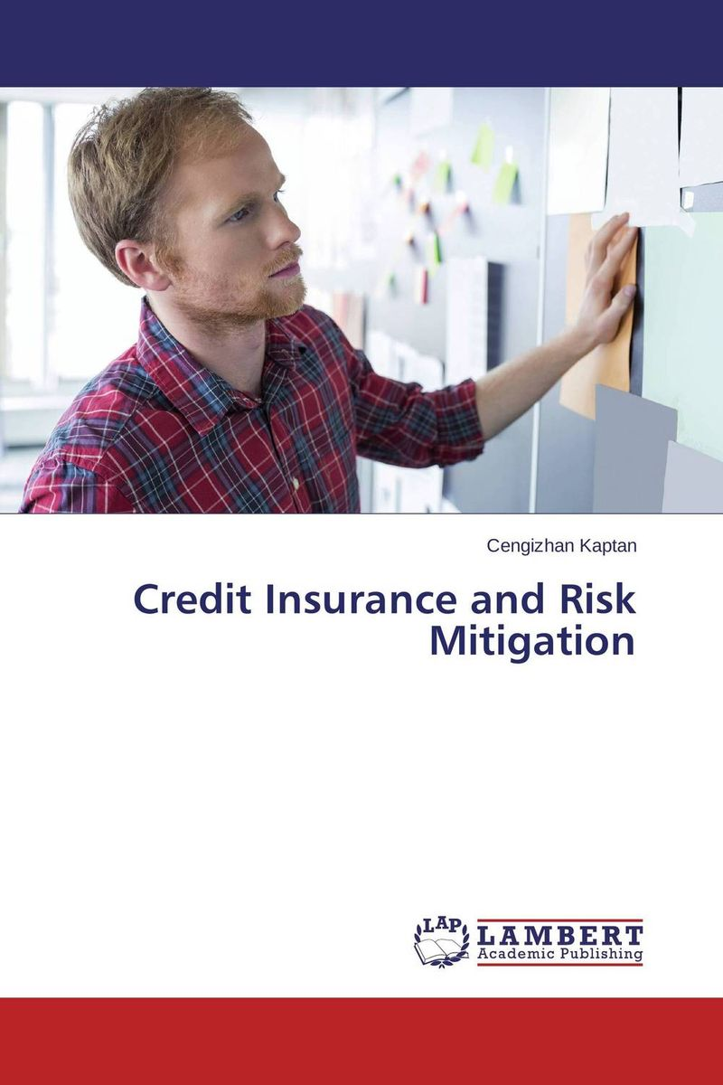 Credit Insurance and Risk Mitigation credit and risk analysis by banks