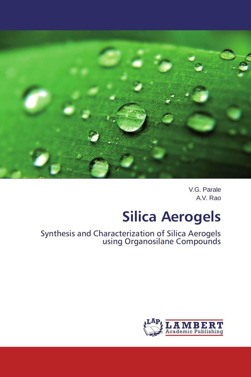Silica Aerogels seeing things as they are