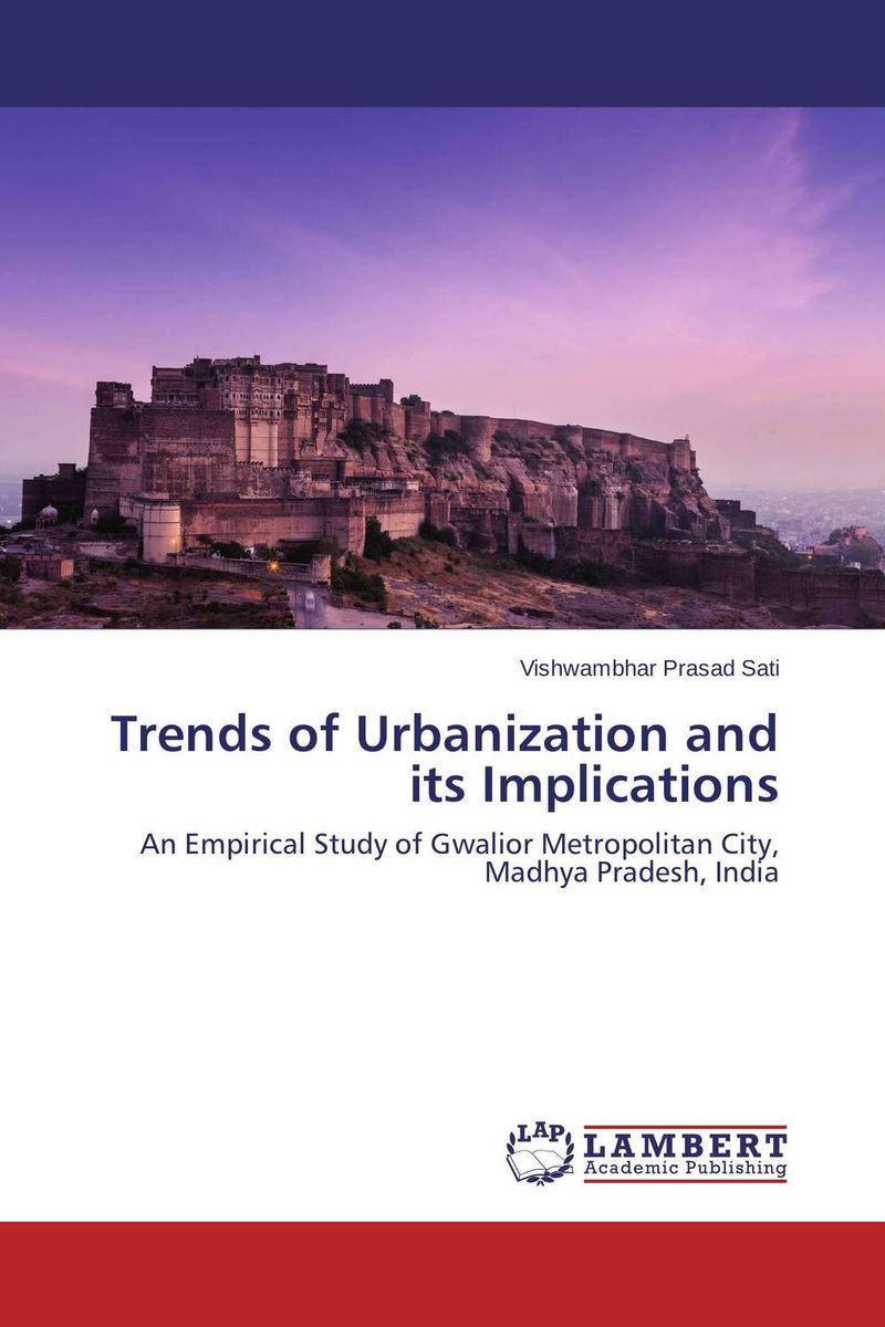 Trends of Urbanization and its Implications asma shahzad environmental implications of urbanization