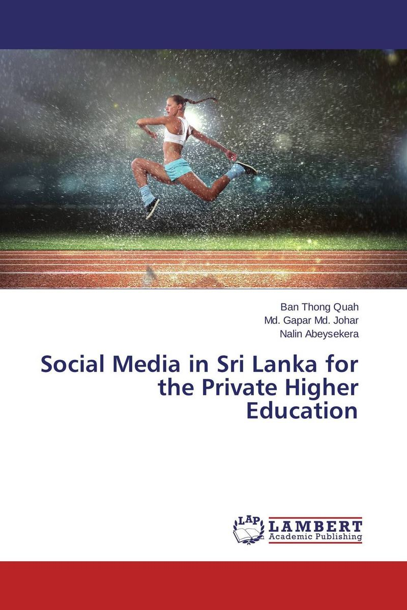 Social Media in Sri Lanka for the Private Higher Education fish and plankton population of batticaloa lagoon sri lanka