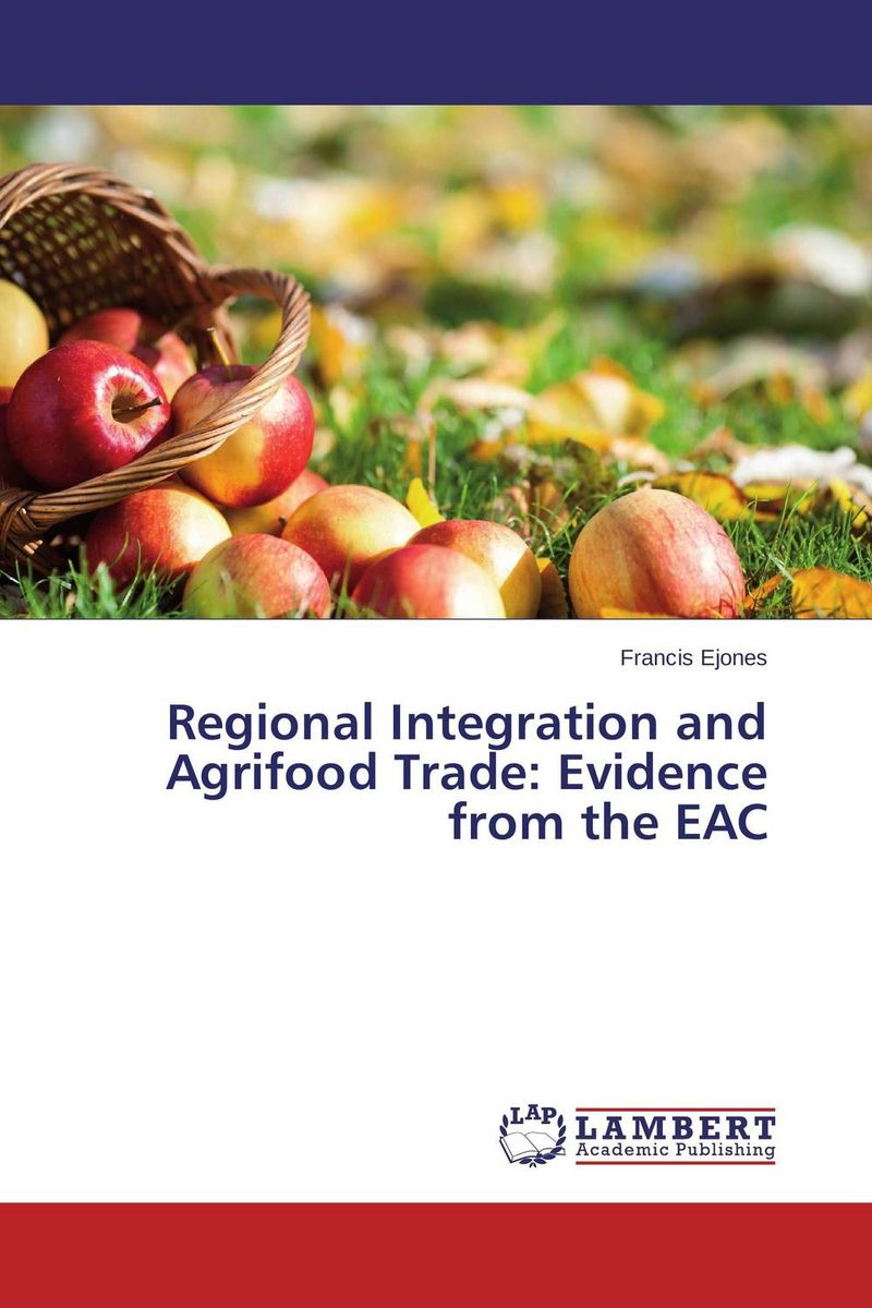 Regional Integration and Agrifood Trade: Evidence from the EAC the integration of ethnic kazakh oralmans into kazakh society