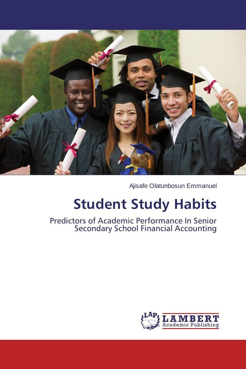 Student Study Habits habits