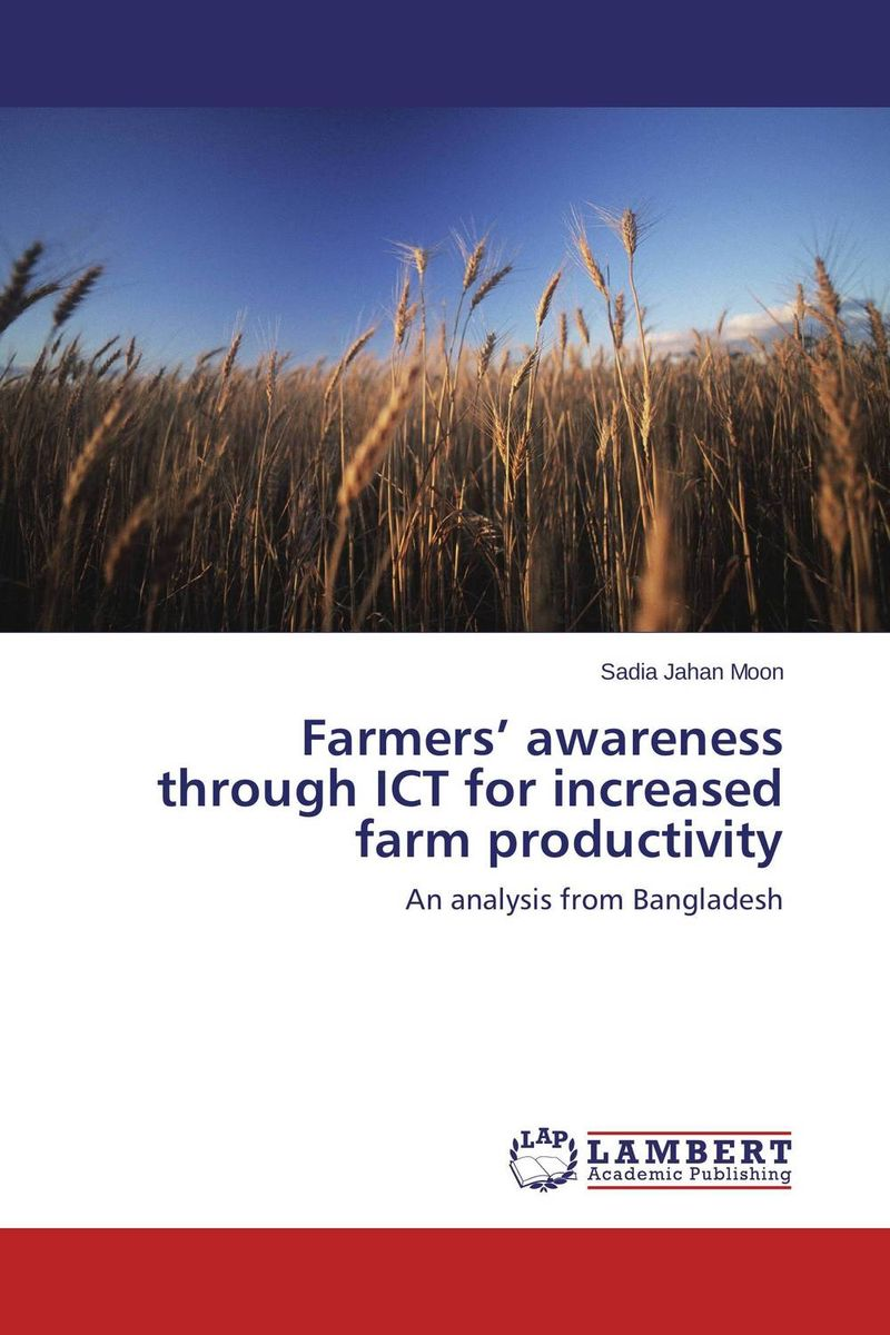 Farmers' awareness through ICT for increased farm productivity dk readers l1 a day at greenhill farm
