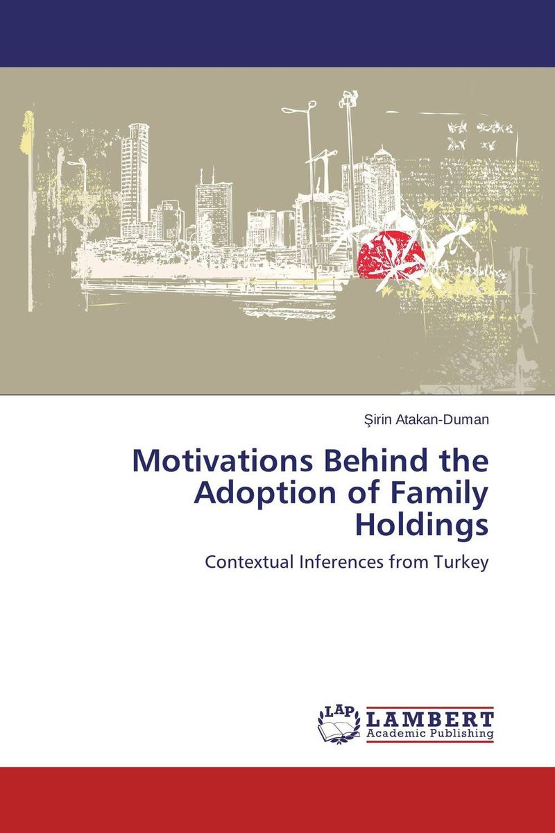 Motivations Behind the Adoption of Family Holdings donald smith j bond math the theory behind the formulas