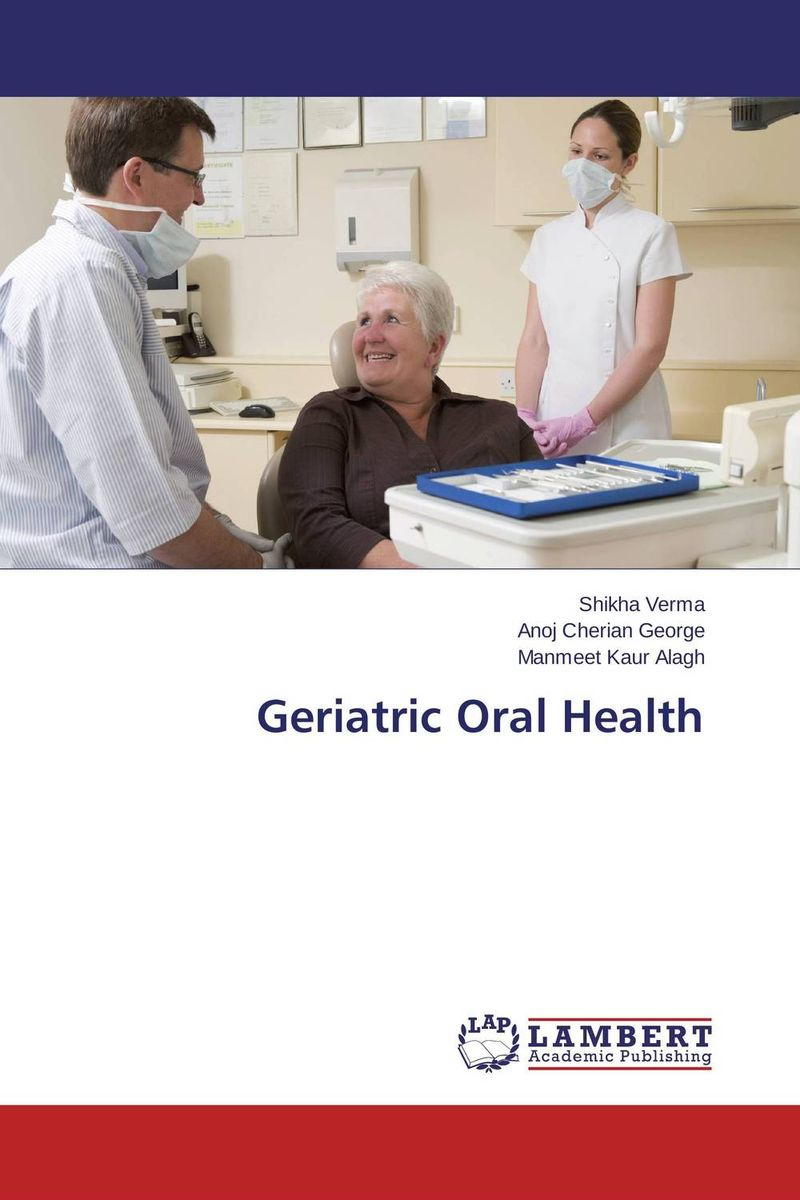 Geriatric Oral Health peter lockhart b oral medicine and medically complex patients