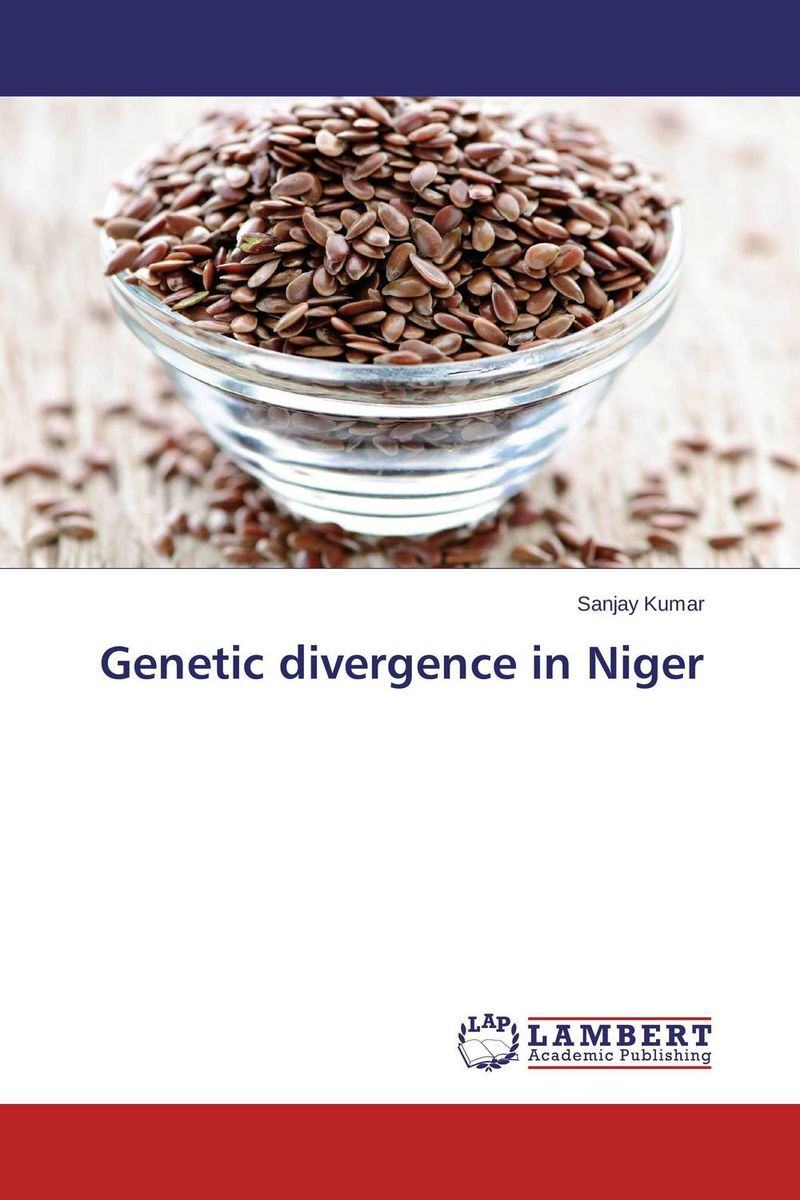 Genetic divergence in Niger mukund shiragur d p kumar and venkat rao chrysanthemum genetic divergence