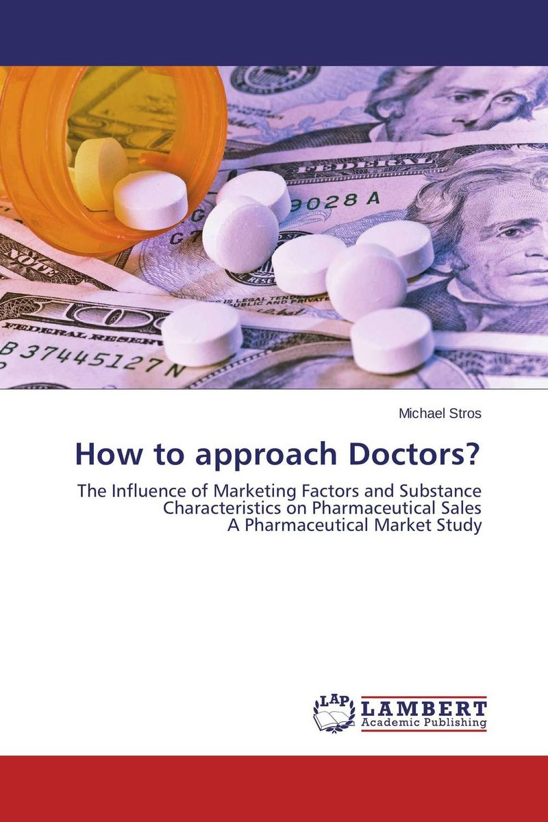 How to approach Doctors? seth bernstrom valuation the market approach