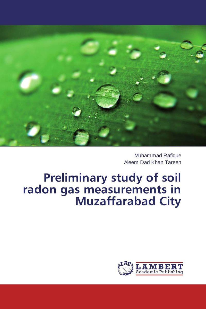 Preliminary study of soil radon gas measurements in Muzaffarabad City tramp species of ants from jammu kashmir himalaya