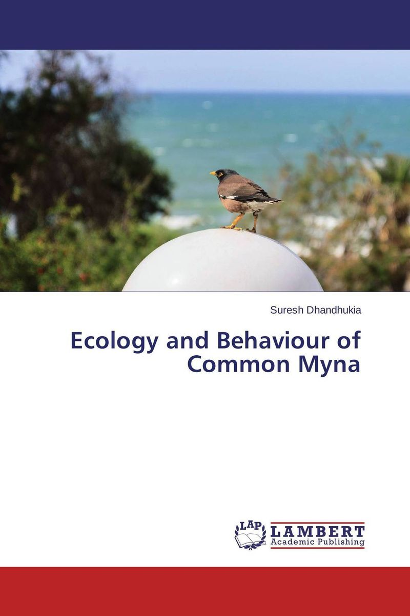 Ecology and Behaviour of Common Myna common tern its breeding biology and social
