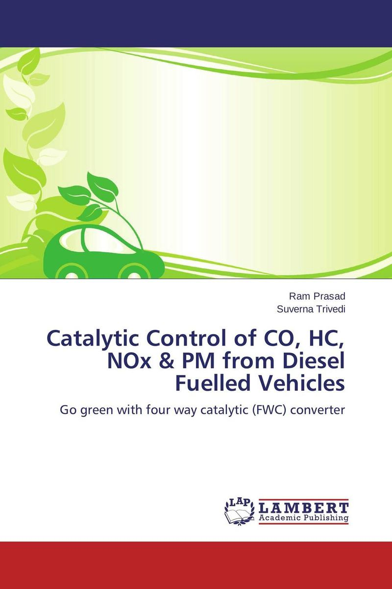 Catalytic Control of CO, HC, NOx & PM from Diesel Fuelled Vehicles