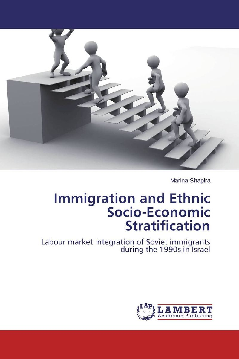 Immigration and Ethnic Socio-Economic Stratification the impact of technical education on the labour market