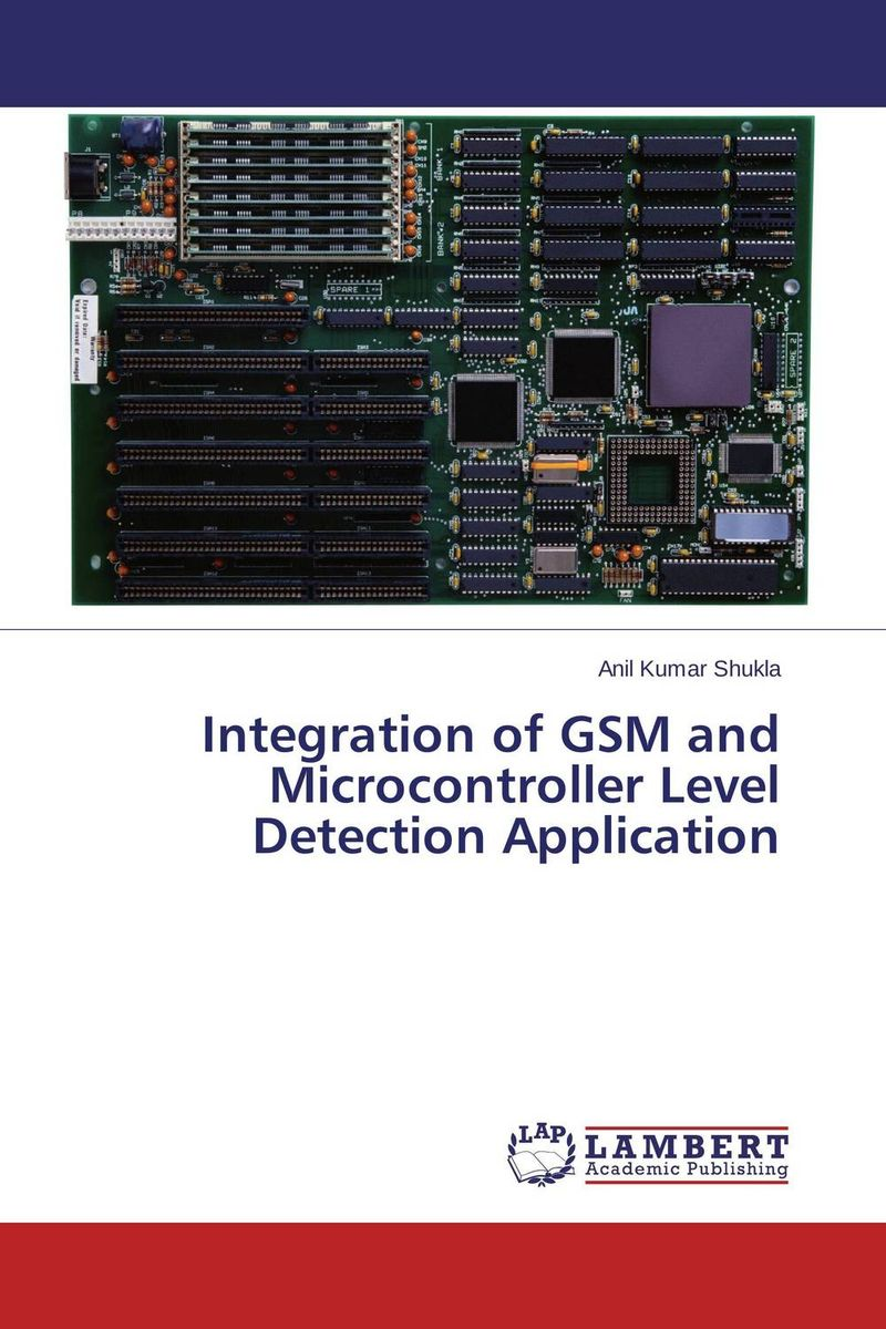 Integration of GSM and Microcontroller Level Detection Application the integration of ethnic kazakh oralmans into kazakh society