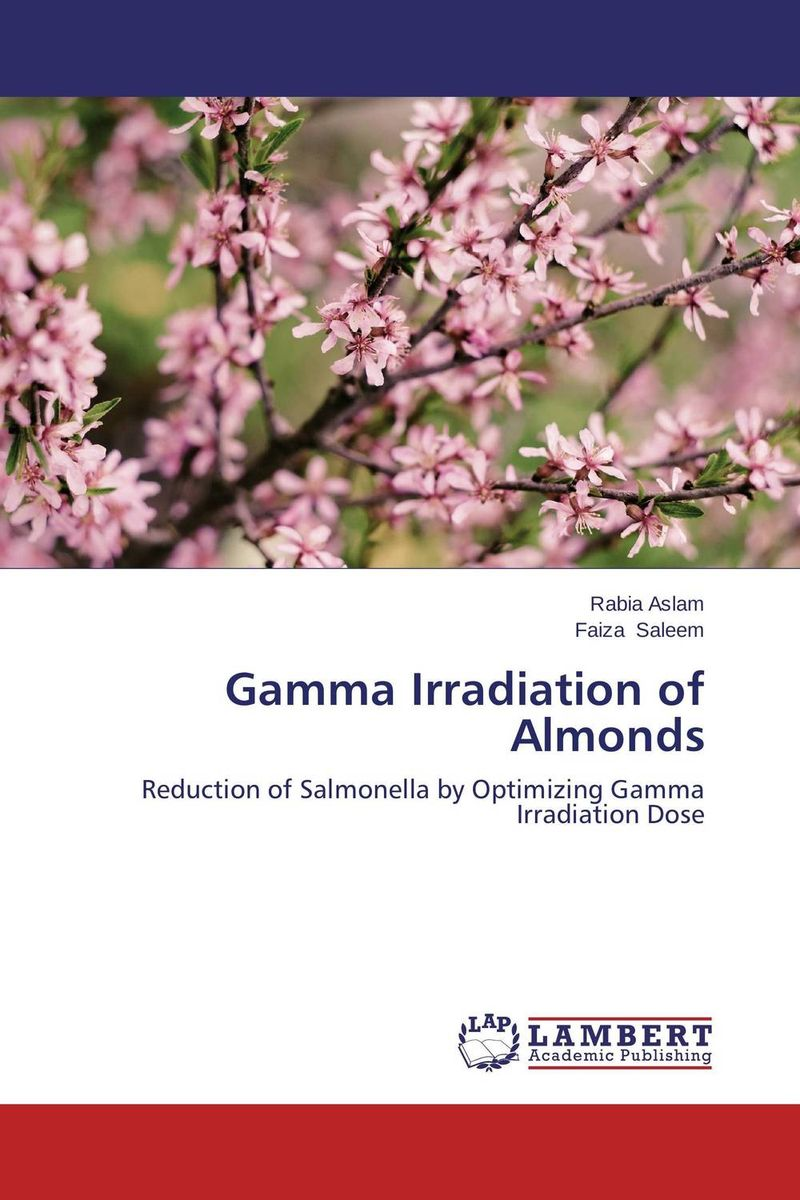 Gamma Irradiation of Almonds effect of gamma irradiation on the proximate of canned tomato paste