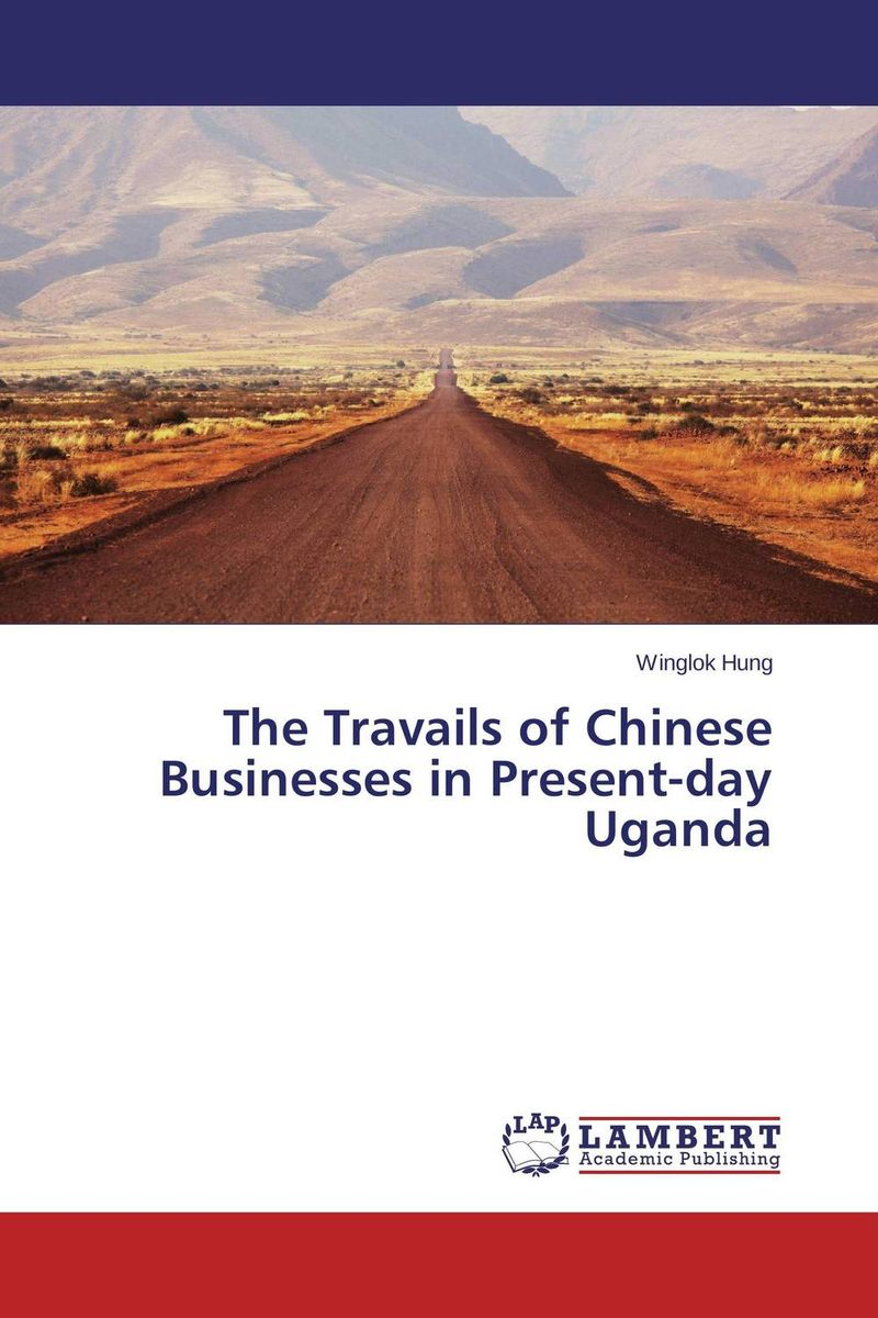 The Travails of Chinese Businesses in Present-day Uganda market day