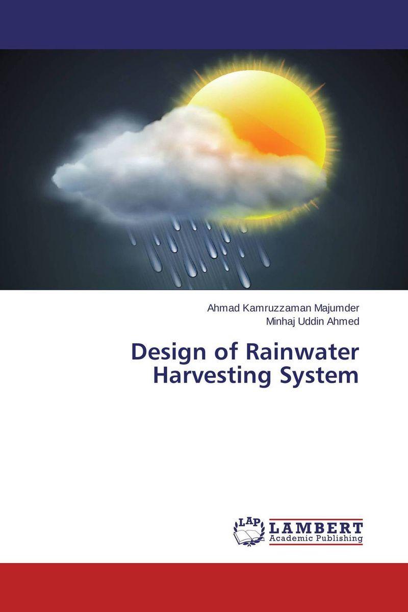 Design of Rainwater Harvesting System bride of the water god v 3