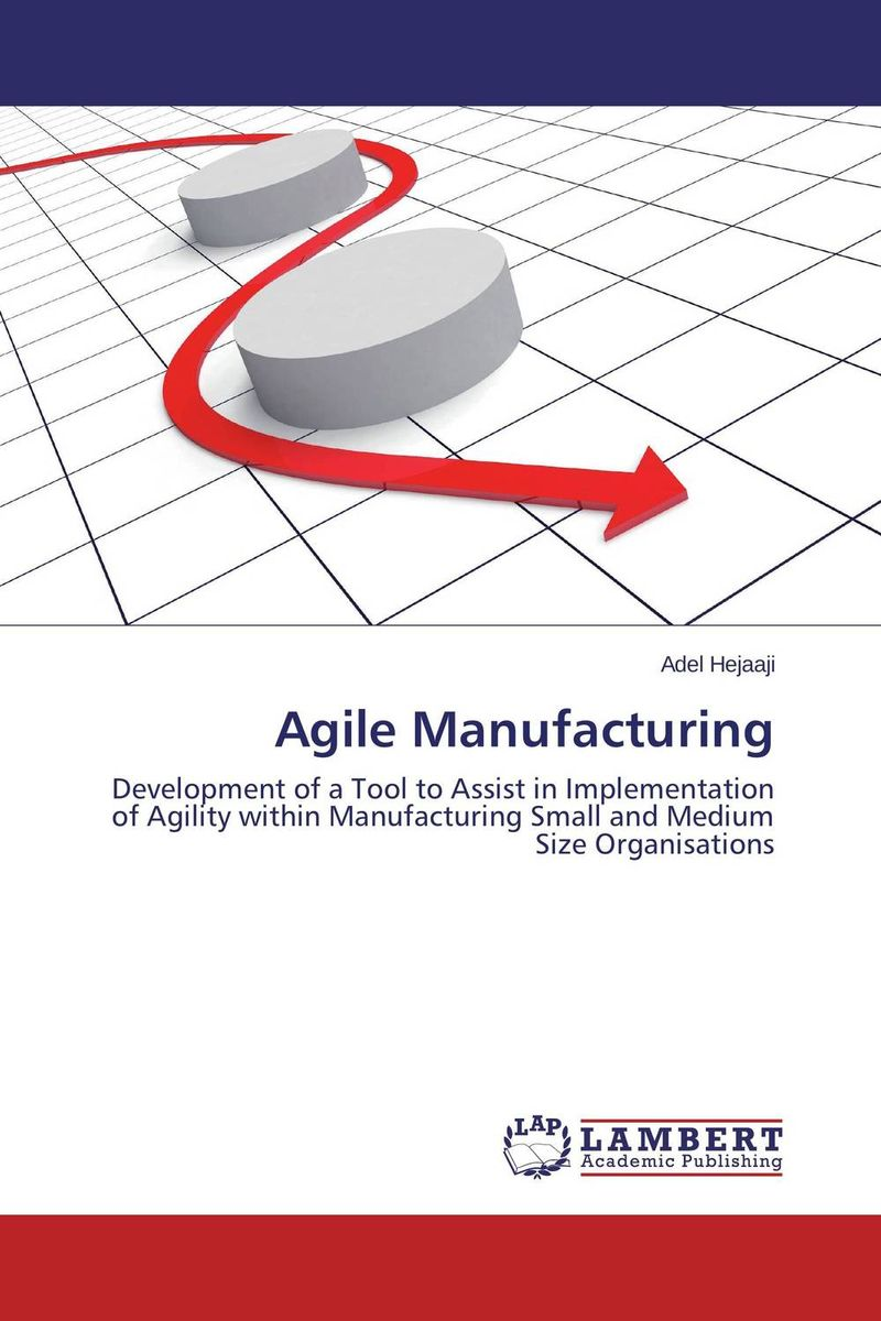 Agile Manufacturing small and medium enterprises issues and challenges