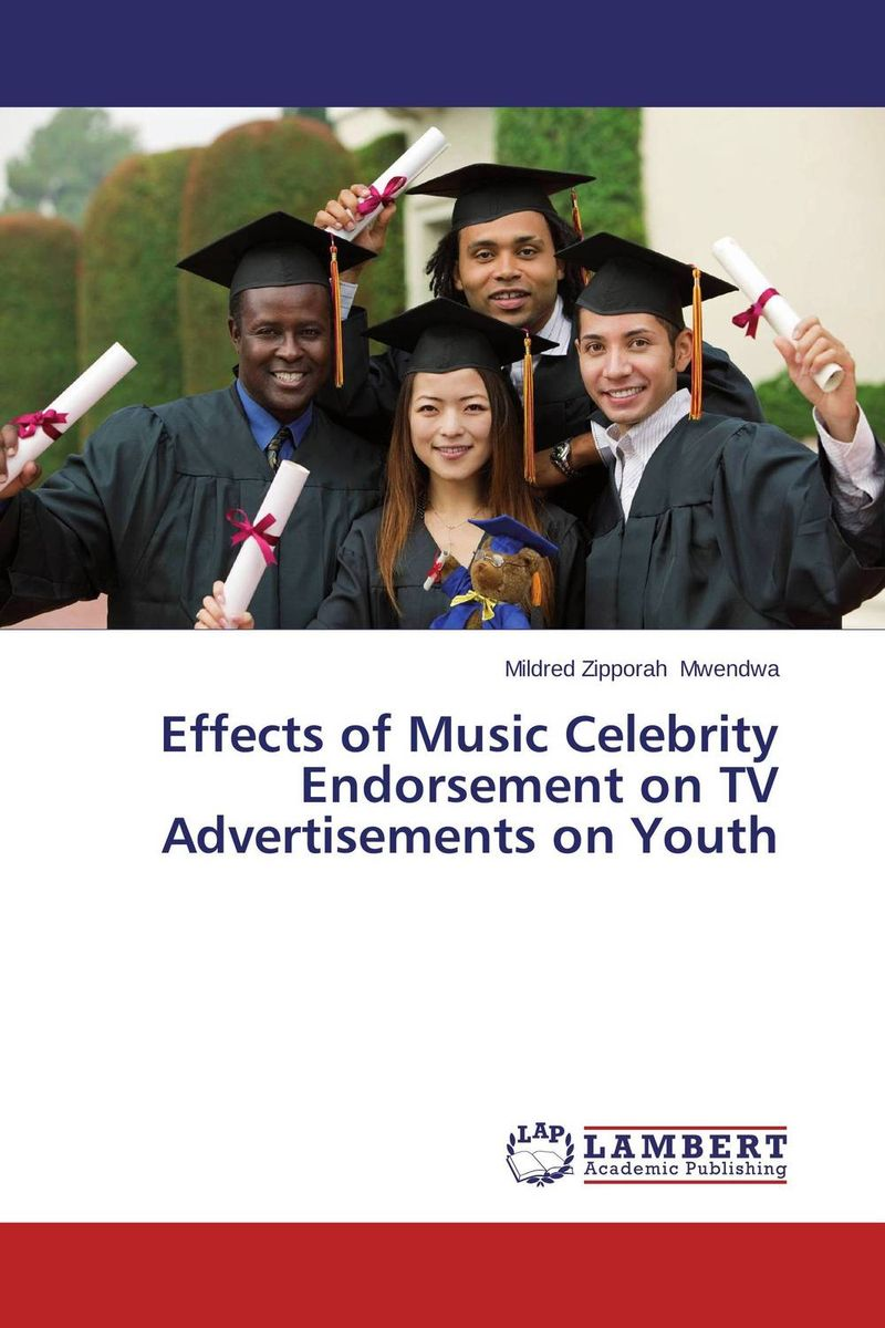 цены Effects of Music Celebrity Endorsement on TV Advertisements on Youth