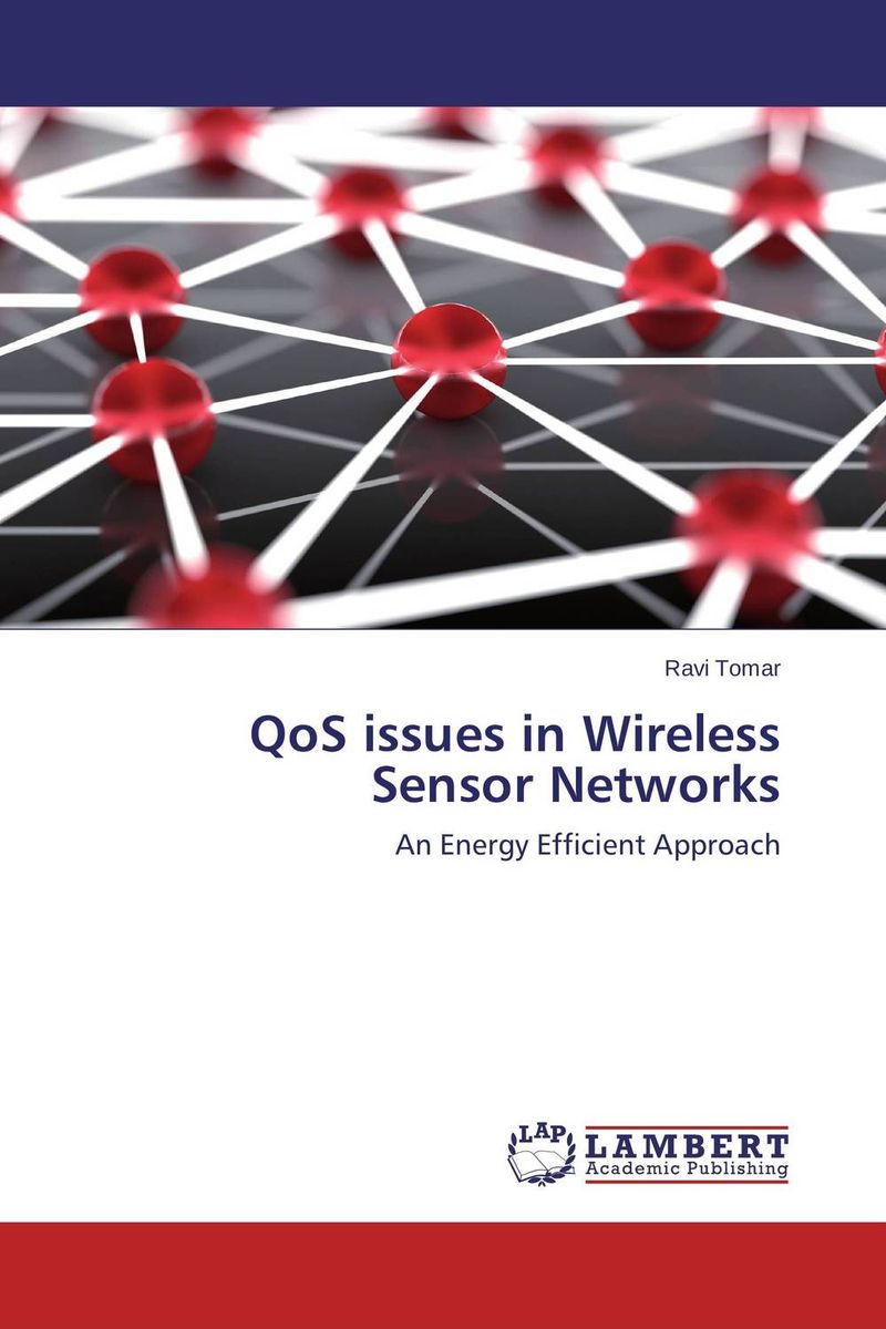 QoS issues in Wireless Sensor Networks intrusion detection system architecture in wireless sensor network