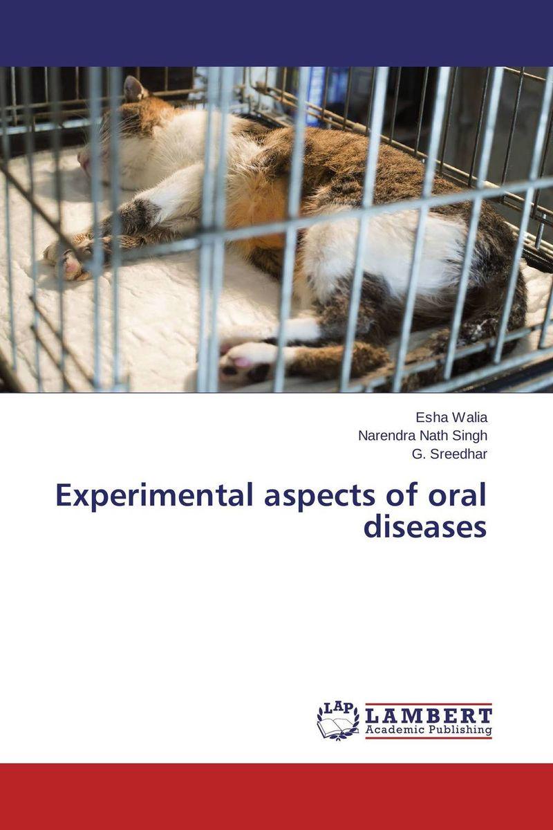 Experimental aspects of oral diseases harshal bafna ajithkrishnan c g and thanveer kalantharakath genetic epidemiology of oral diseases