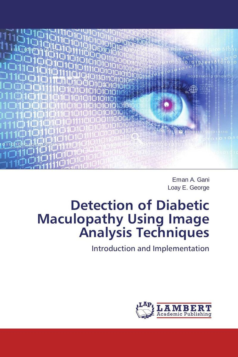 Detection of Diabetic Maculopathy Using Image Analysis Techniques image tamper detection using reversible watermarking