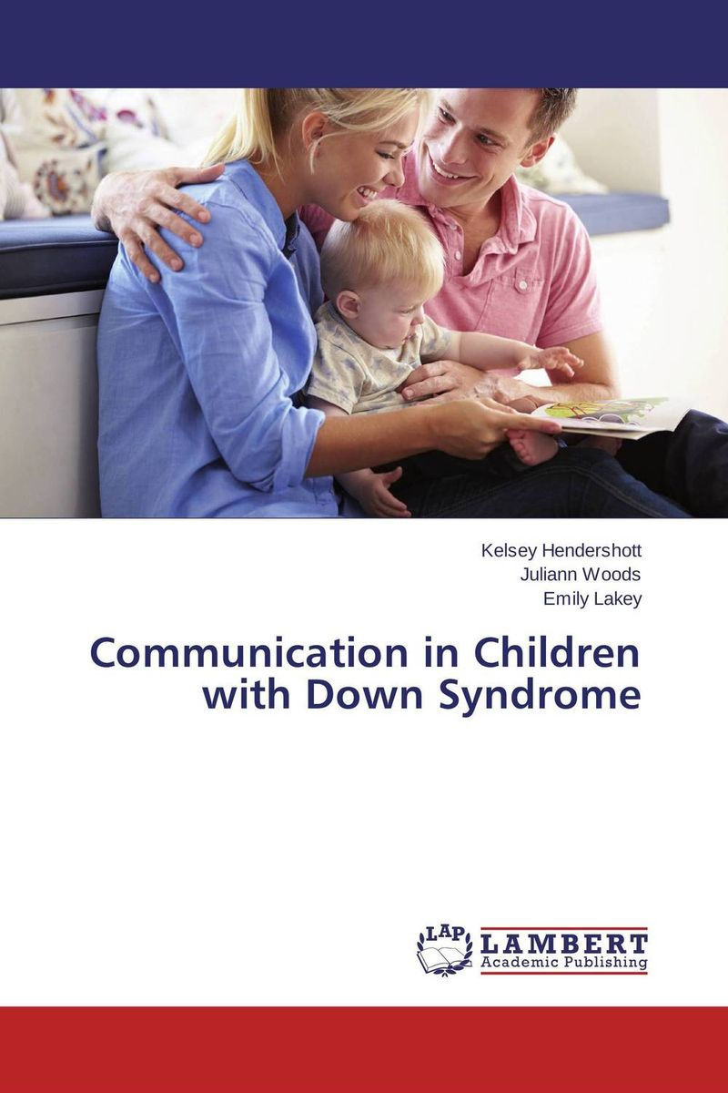 Communication in Children with Down Syndrome hormonal key players for obesity in children with down syndrome