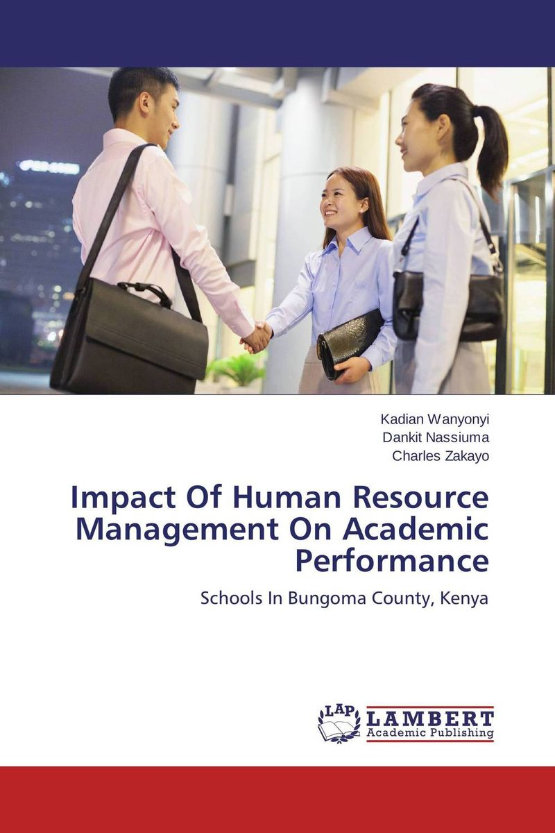 Impact Of Human Resource Management On Academic Performance impact of wind energy on reactive power and voltage control