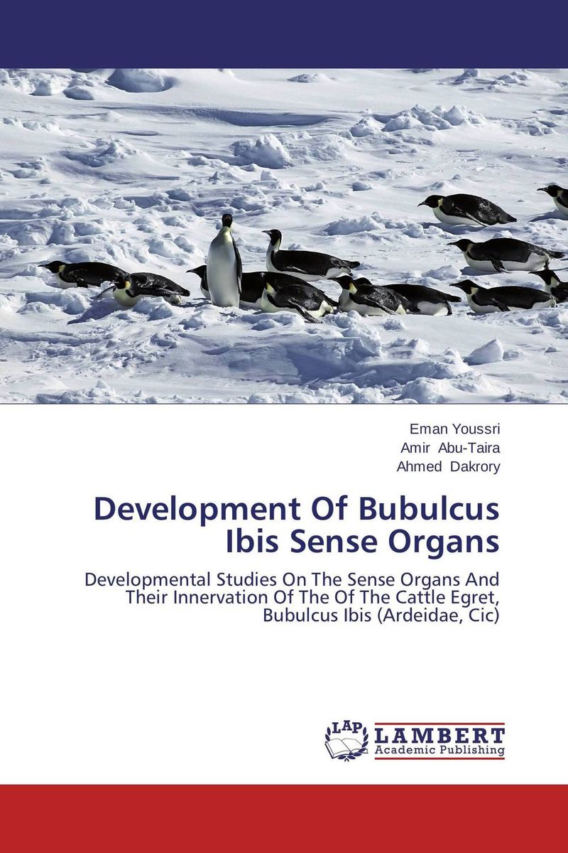 Development Of Bubulcus Ibis Sense Organs sense and sensibility an annotated edition