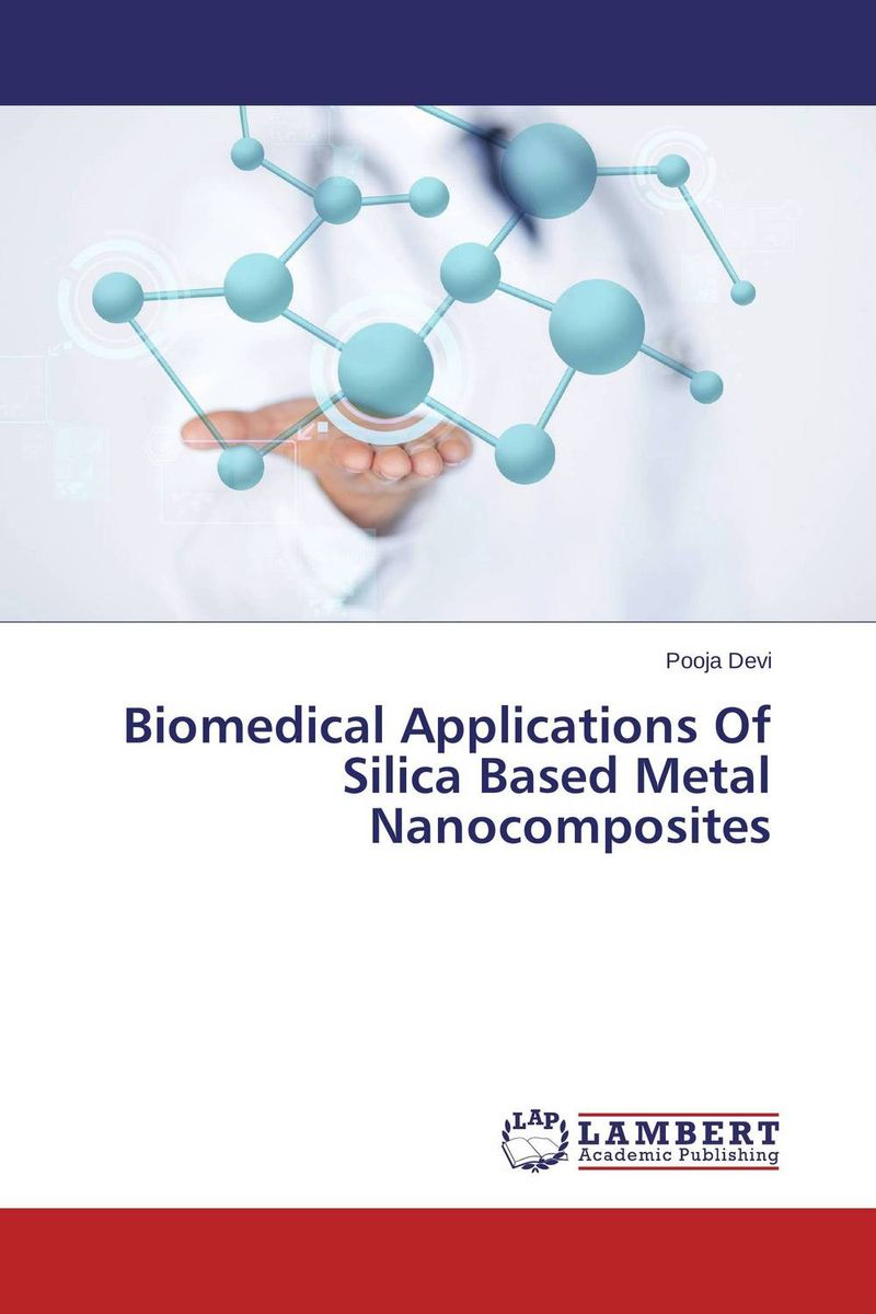 Biomedical Applications Of Silica Based Metal Nanocomposites synthesis characterization and applications of nano cdha