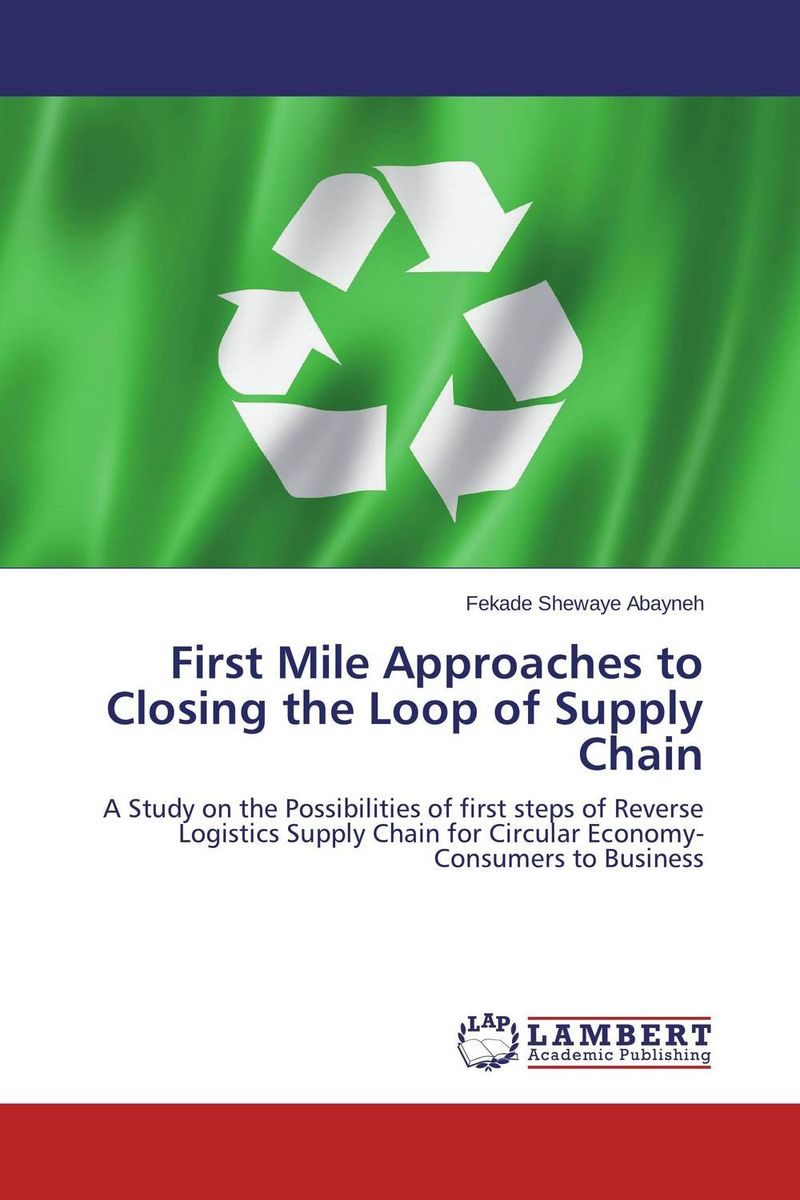 First Mile Approaches to Closing the Loop of Supply Chain mobility at the first and last mile of the ipt in a european megacity