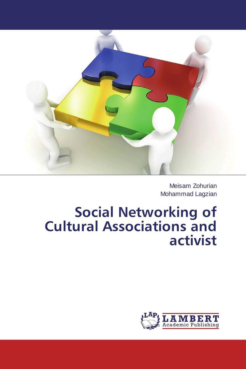 Social Networking of Cultural Associations and activist zhili sun satellite networking principles and protocols