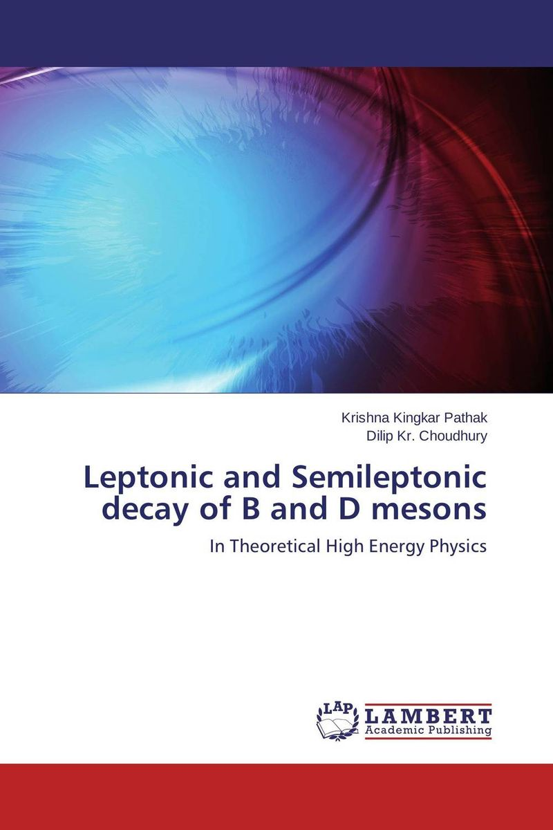 Leptonic and Semileptonic decay of B and D mesons state of decay 2 [xbox one]