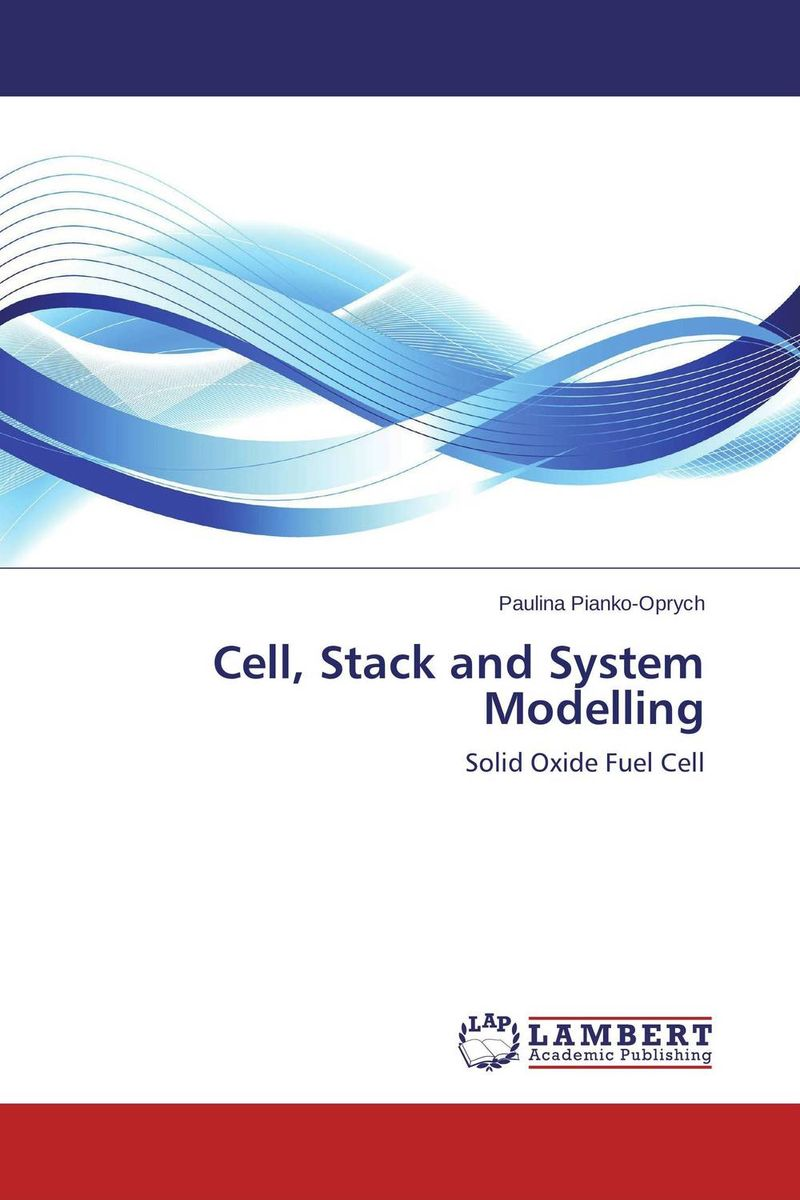 Cell, Stack and System Modelling fuel cell application composite electrodes