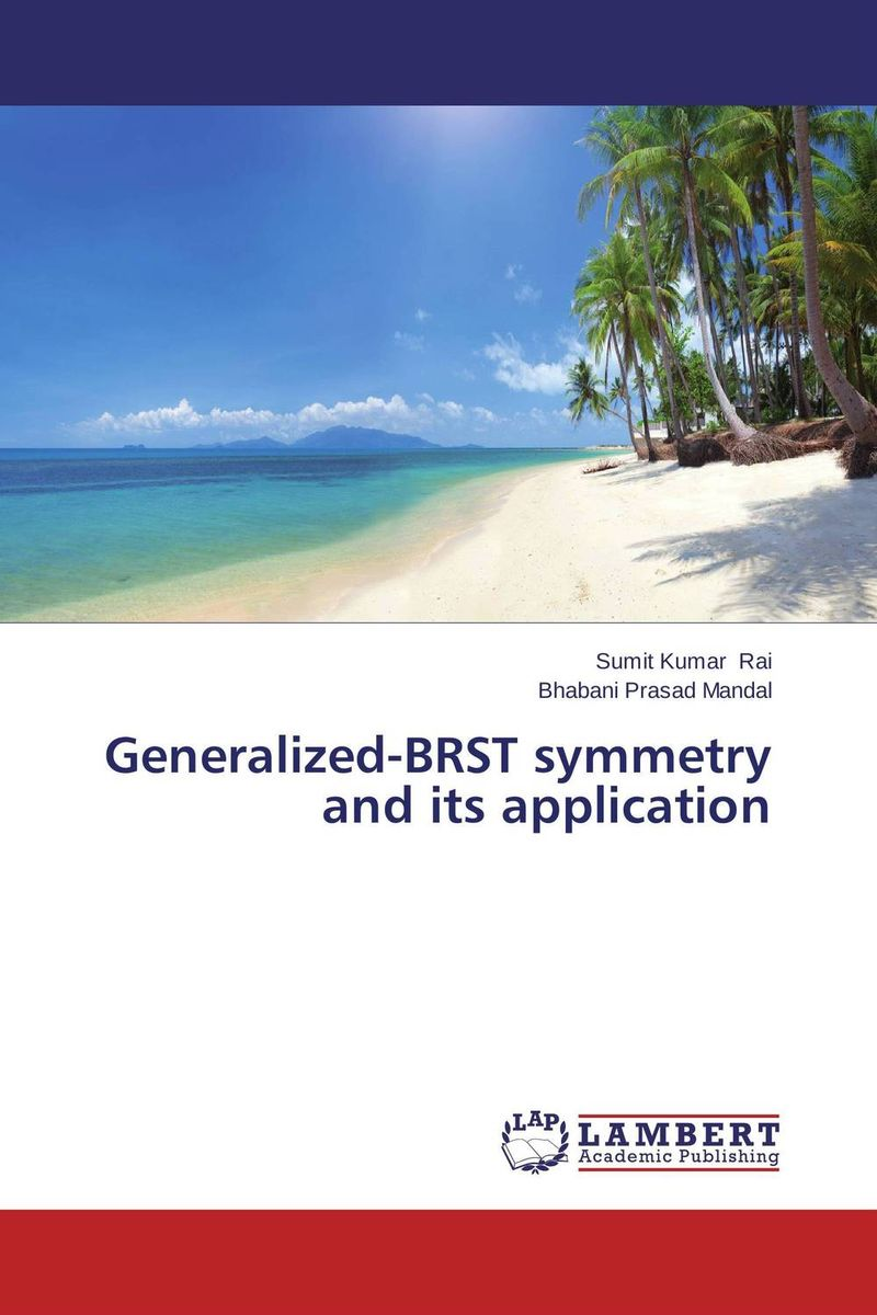 Generalized-BRST symmetry and its application автомагнитола swat mex 3006ubb