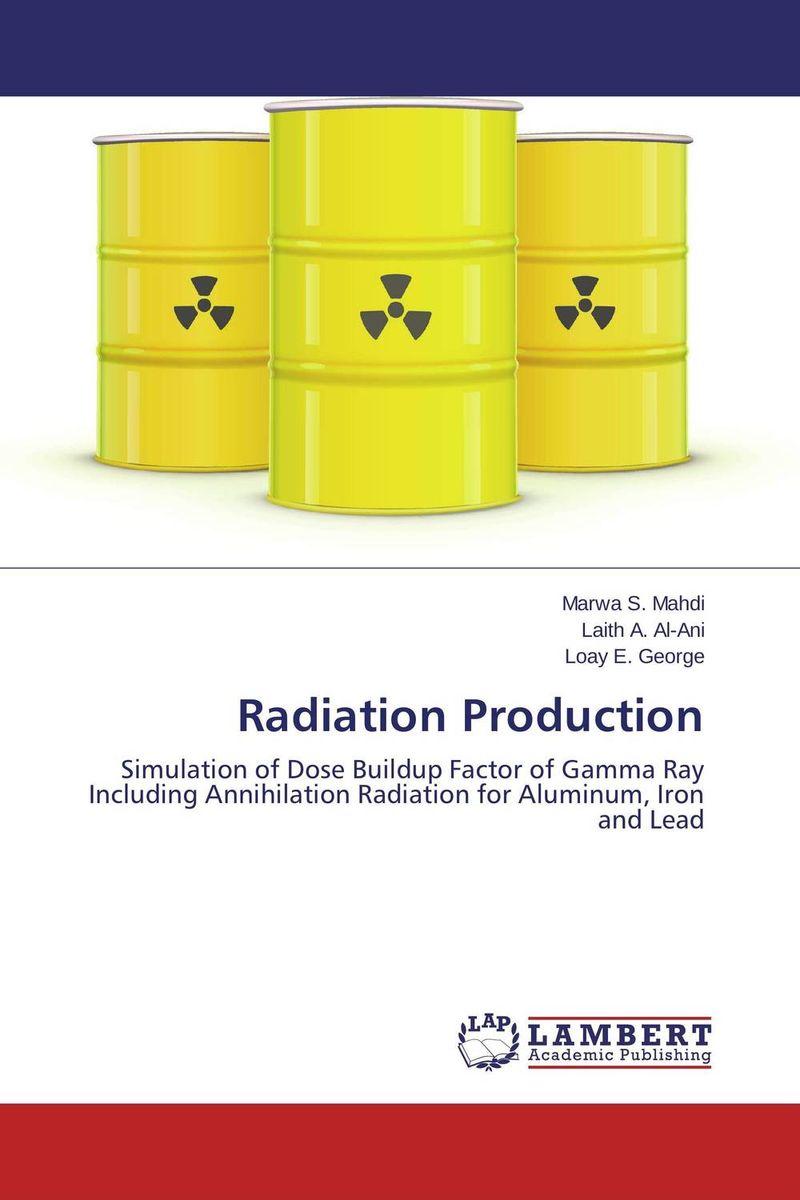 Radiation Production gamma ray skeletons