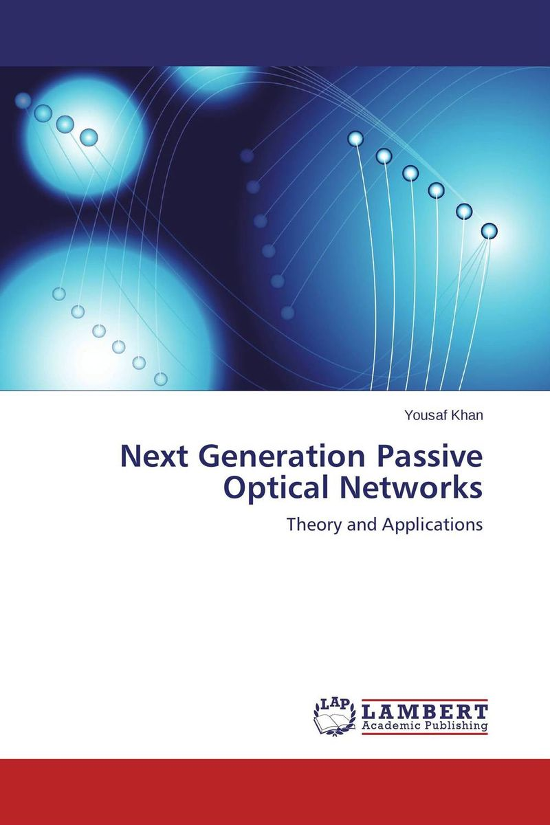 Next Generation Passive Optical Networks michael moody generation impact how next gen donors are revolutionizing giving