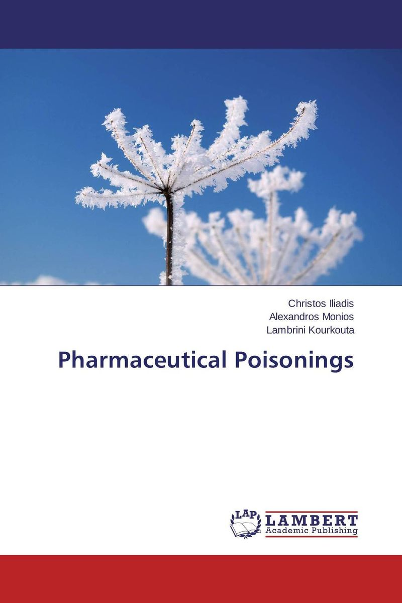 Pharmaceutical Poisonings