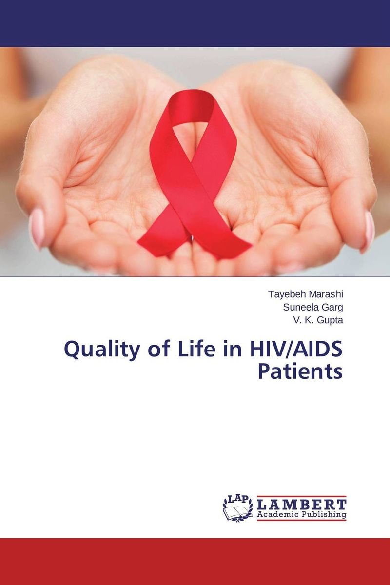 Quality of Life in HIV/AIDS Patients seeing things as they are