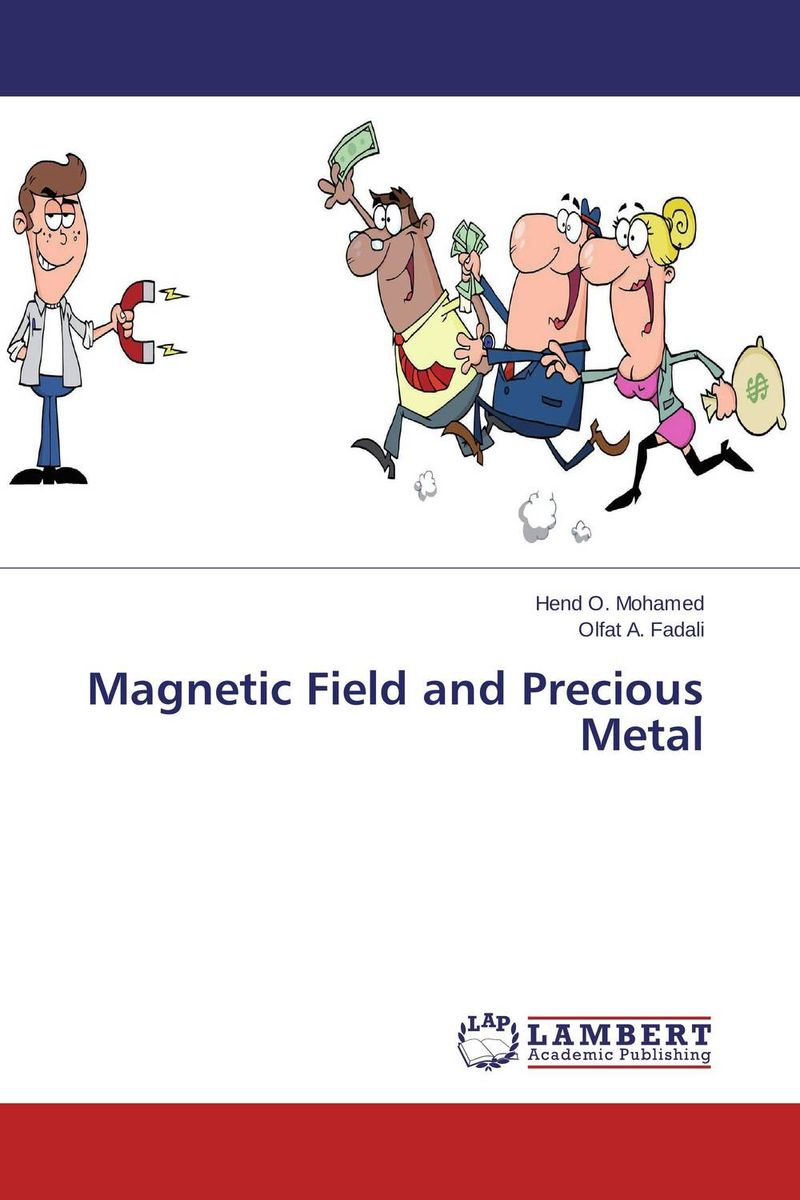 Magnetic Field and Precious Metal recovery of metals from sludges and wastewaters