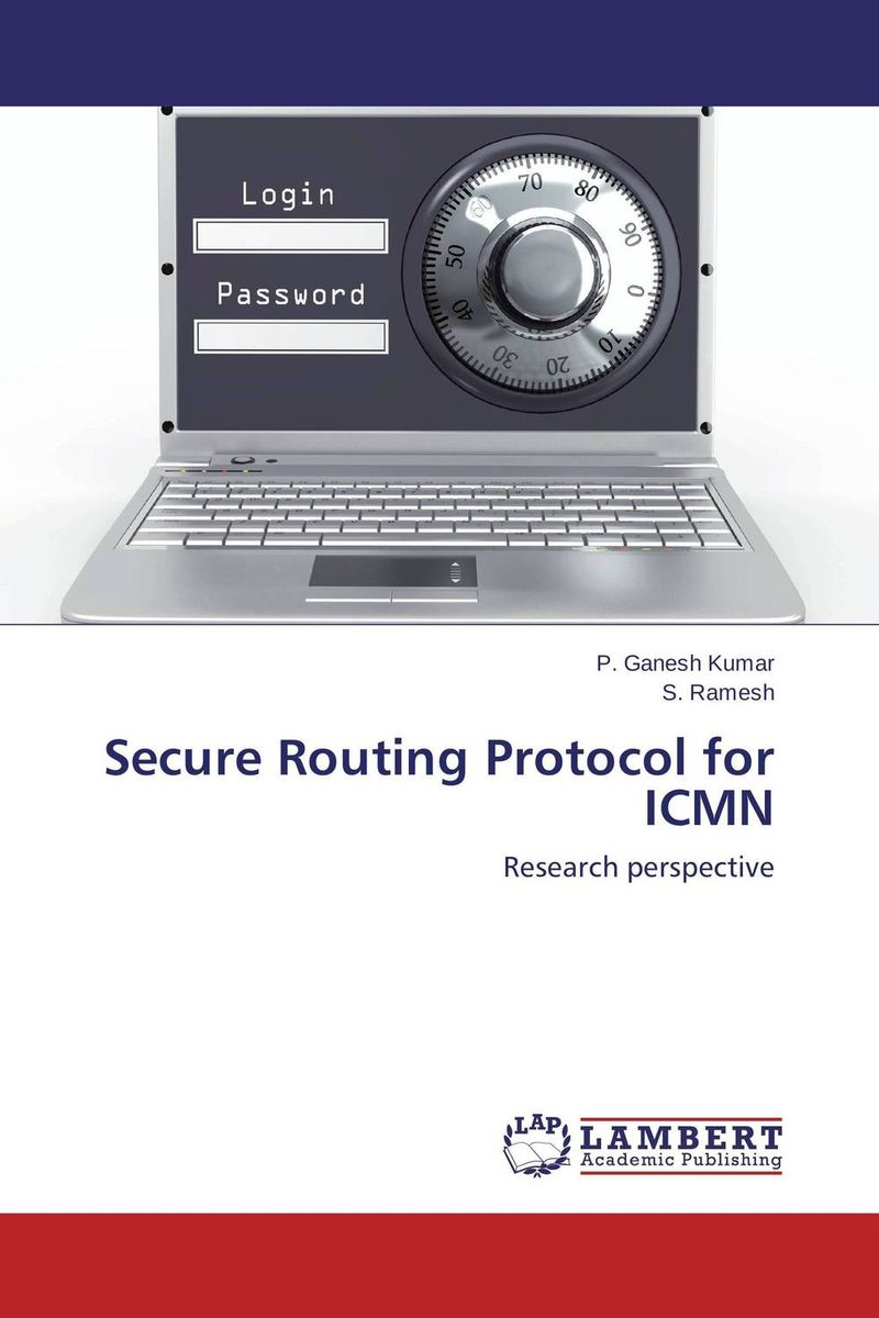 Secure Routing Protocol for ICMN secure connected objects