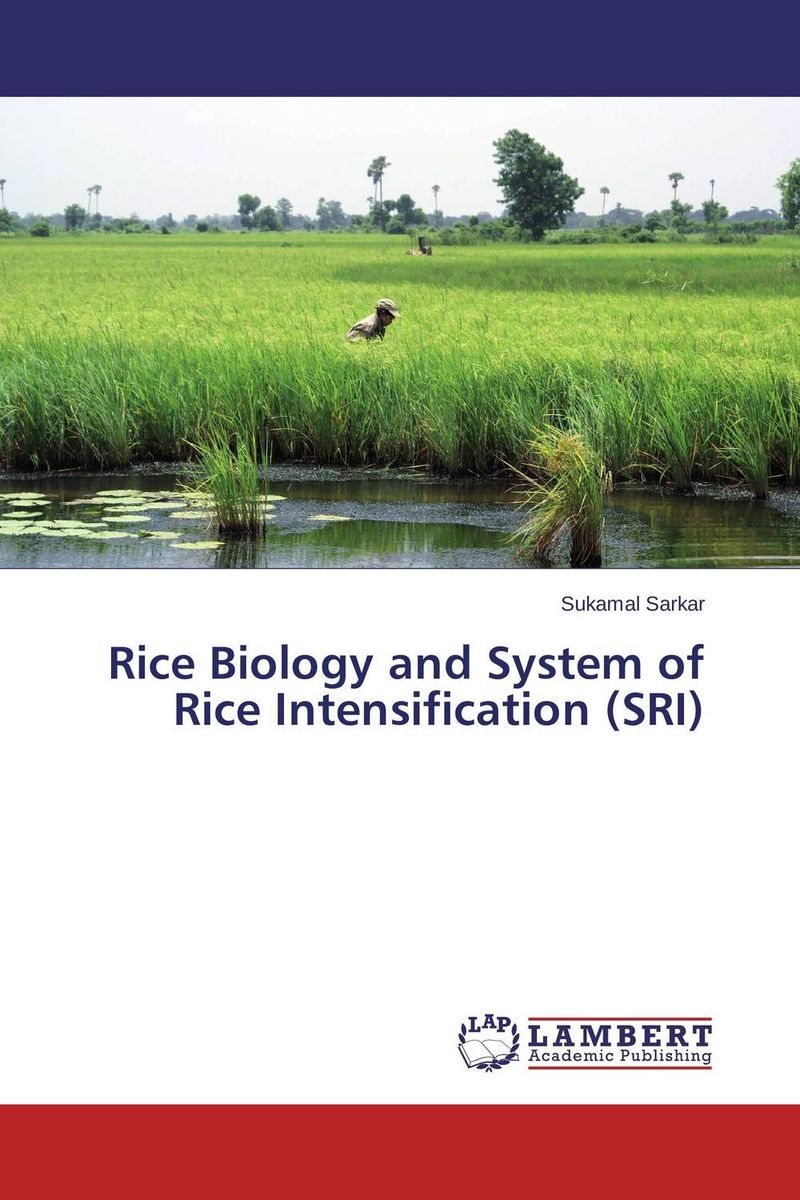 Rice Biology and System of Rice Intensification (SRI) мультиварка mystery mcm 5016 white