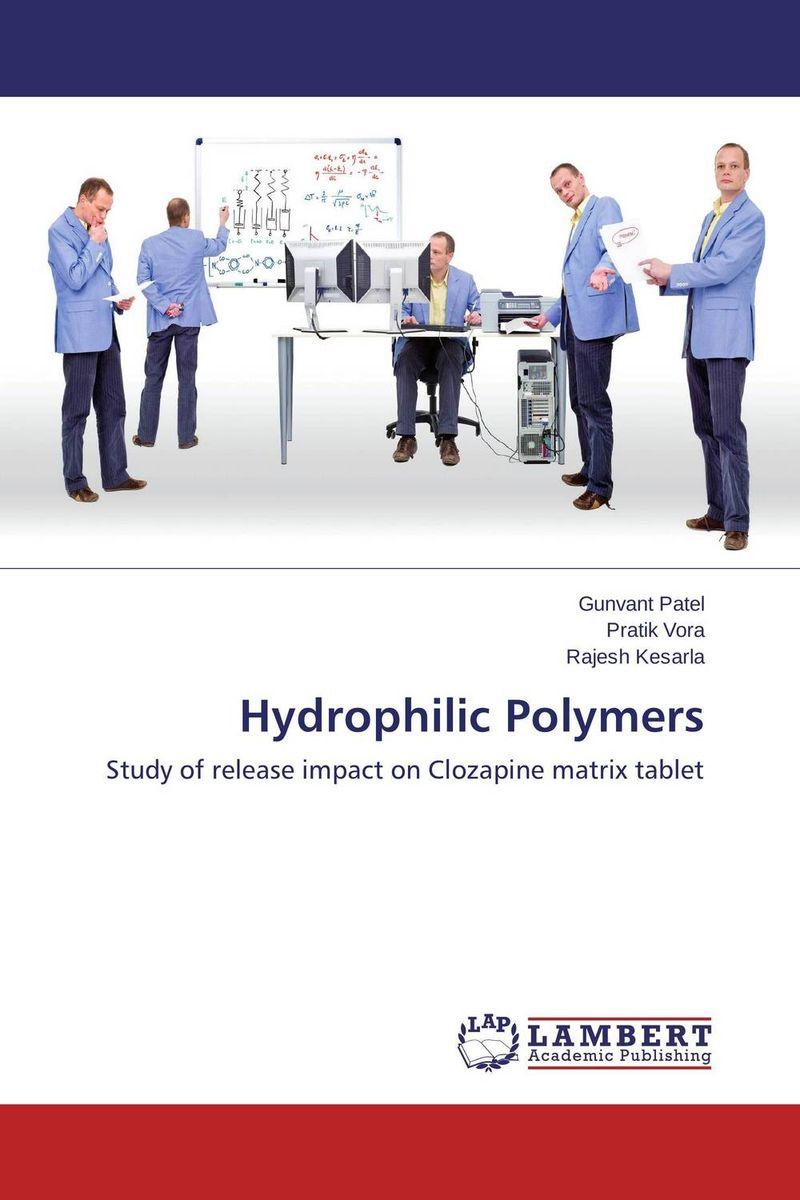где купить Hydrophilic Polymers дешево
