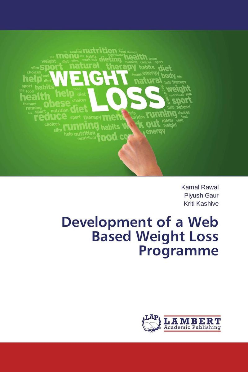 Development of a Web Based Weight Loss Programme overview of web based business