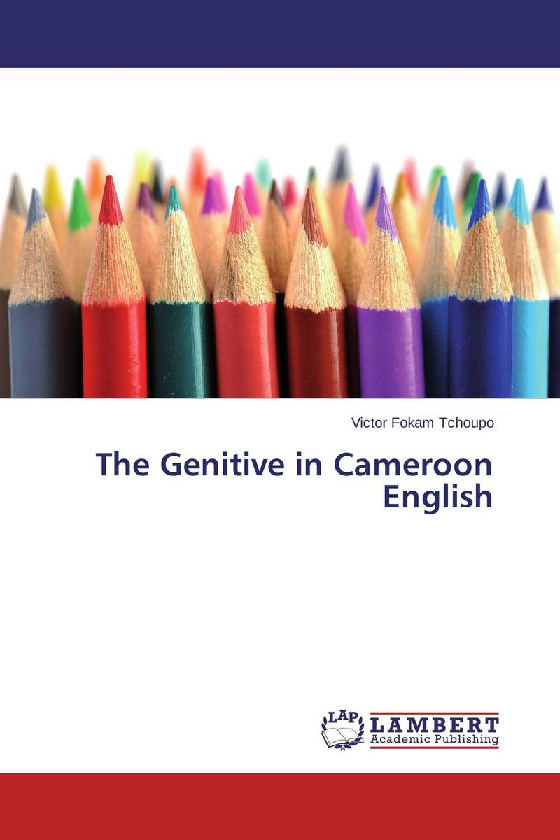 The Genitive in Cameroon English