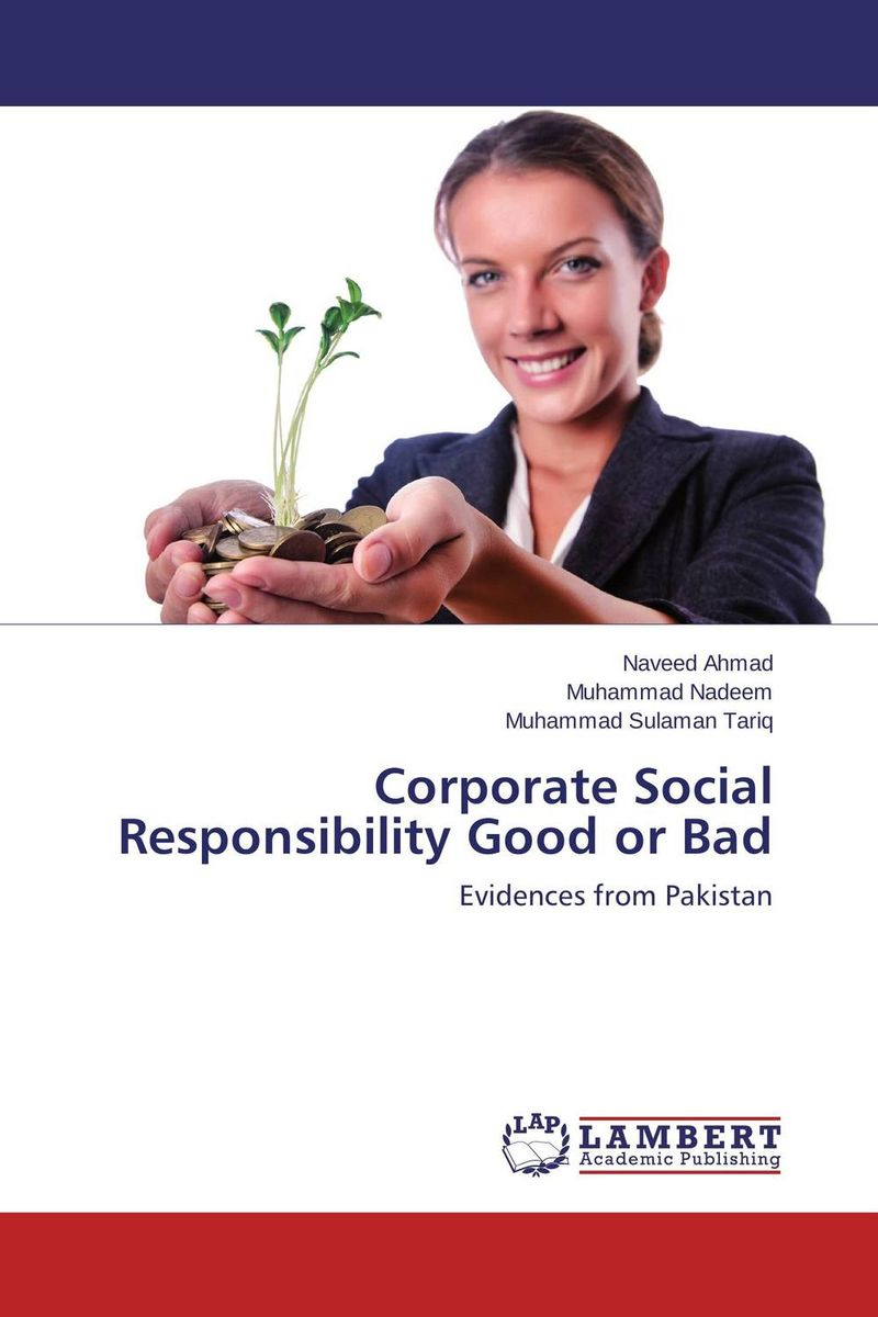 Corporate Social Responsibility Good or Bad foreign aid and social sector of pakistan